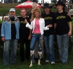 Urszula Chojan i Country Show Band